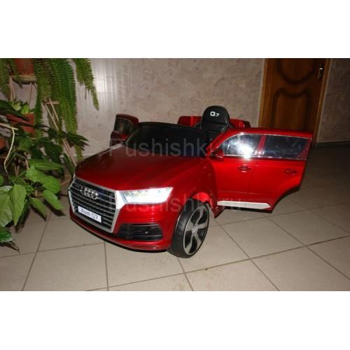 Детский электромобиль  BARTY Audi Q7 Quattro LUX