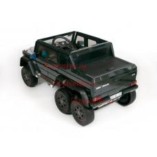 Детский электромобиль BARTY Mercedes-Benz G63-AMG 4WD (DMD-318) шестиколесный
