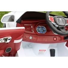Детский электромобиль  BARTY BMW X5VIP