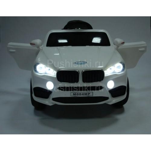 Детский электромобиль BARTY BMW M004MP (HL-1538)