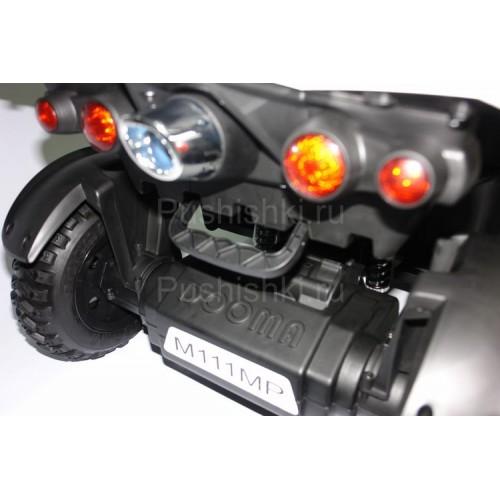 Детский электроквадроцикл BARTY CROSS M111MP