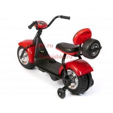 Детский электромотоцикл BARTYCityCoco YM708