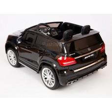 Детский электромобиль BARTY Mercedes-Benz AMG GLS63