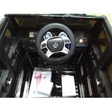 Детский электромобиль BARTY Mercedes-Benz G65 AMG 12V/10AH Tuning