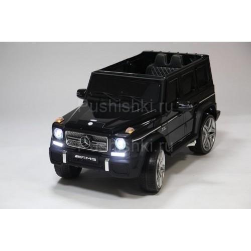 Детский электромобиль BARTY Mercedes-Benz G65 AMG 12V/7AH