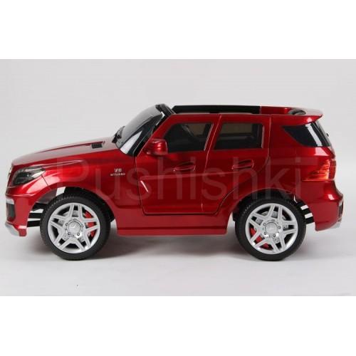 Детский электромобиль  Mersedes Benz   ML63 AMG