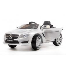 Детский электромобиль BARTY Mercedes Benz SL63  AMG