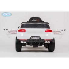 Детский электромобиль BARTY Porsche Macan М003МР (HL-1518)
