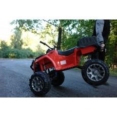 Детский электроквадроцикл BARTY Grizzly Next Т009МР 4*4