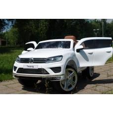 Детский электромобиль Barty VOLKSWAGEN TOUAREG 12w/10ah
