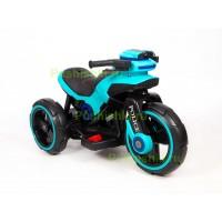Детский электромотоцикл Y- MAXI Police YM 198