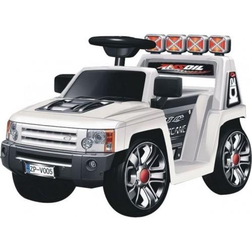Детский электромобиль BARTY ZP-V005 Land Rover