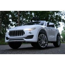 Детский электромобиль BARTY T005МР Maserati Levante полный привод