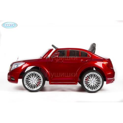 Детский электромобиль Barty Mersedes Benz   S CLASS  S600