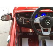 Детский электромобиль Barty Mercedes Benz S63 AMG