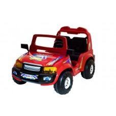 Детский электромобиль CT-855R Touring