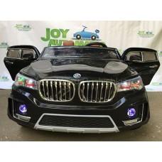 Двухместный детский электромобиль Joy Automatic BMW 7 (QX007)