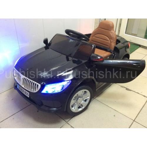 Детский электромобиль Joy Automatic BMW Cabrio (BJ835)