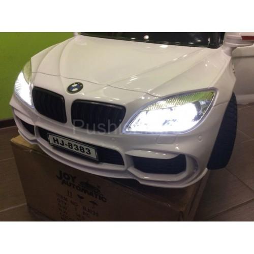 Детский электромобиль Kids Cars BMW M6 Style KT8383