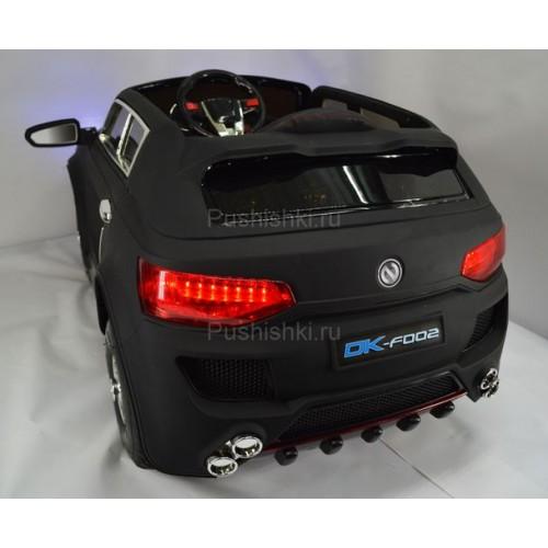 Детский электромобиль Bugatti KT6576