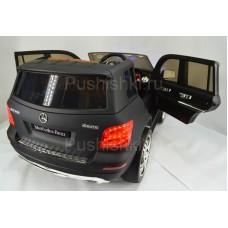 Детский электромобиль  Kids Cars Mercedes Benz GLK300
