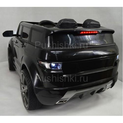Детский электромобиль BARTY Renge Rover Б333ОС