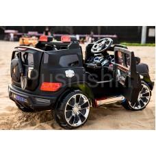 Детский электромобиль Kids Cars KT6598 Police