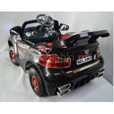 Детский электромобиль Kids Cars A061 с надувными колесами