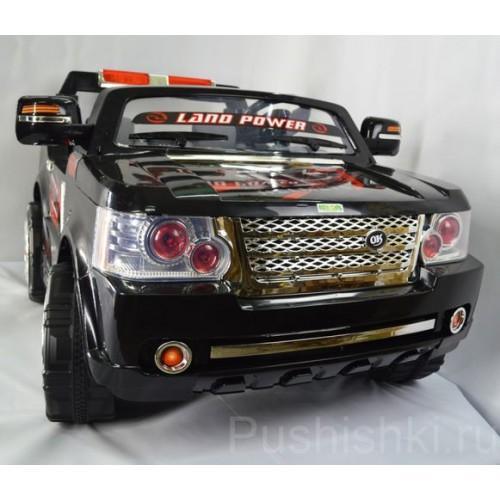 Деский электромобиль Kids Cars J2105 24V