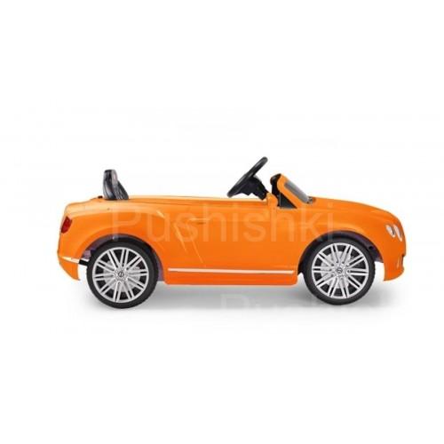 Детский электромобиль Rastar Bently Continental GT