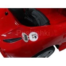 Детский электромобиль Rastar Ferrari F12