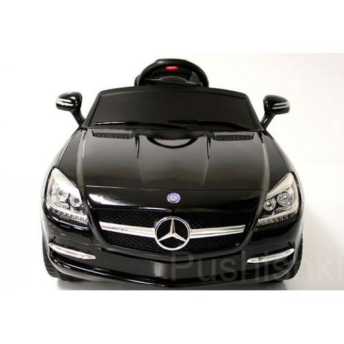Детский электромобиль Mercedes-Benz SLK