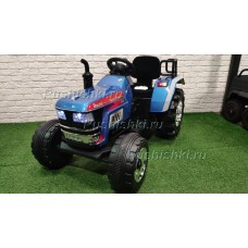 Детский  трактор RiverToys O030OO с дистанционным управлением