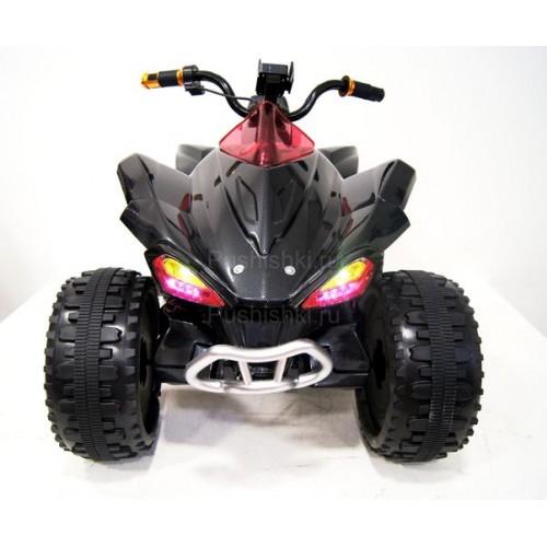 Детский квадроцикл RiverToys А001МР на литиевом аккумуляторе