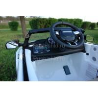 Детский электромобиль RiverToys Range Rover A111AA-VIP