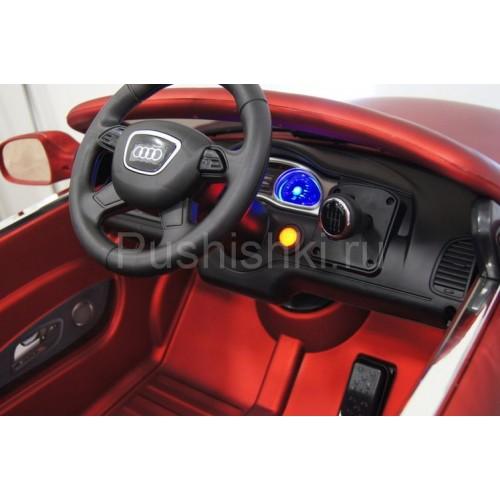 Детский электромобиль RiverToys AUDI Q7