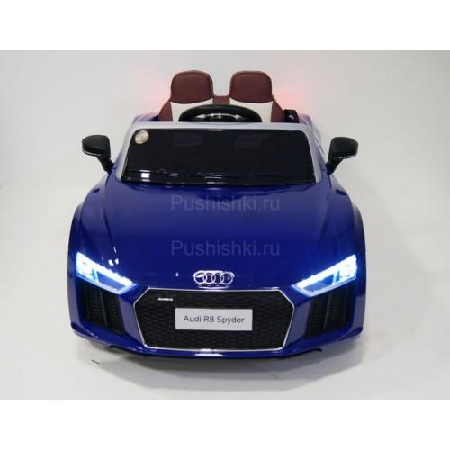 Детский электромобиль RiverToys AUDI R8