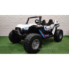 Детский электромобиль RiverToys BAGGY A707AA 4WD