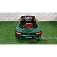 Детский электромобиль RiverToys BENTLEY-EXP12  (JE1166)