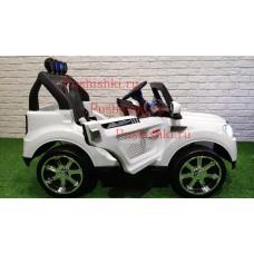 Двухместный полноприводный детский электромобиль RiverToys BMW T005TT