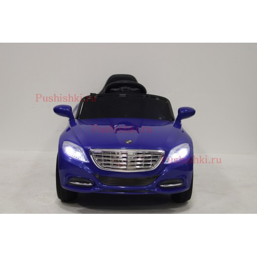 Детский электромобиль RiverToys Mercedes T007TT