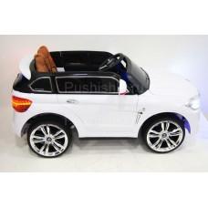 Детский электромобиль RiverToys BMW E002KX