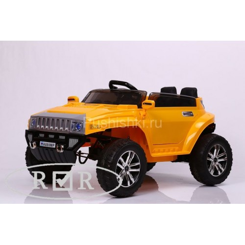 Детский электромобиль RiverToys Hummer A888MP