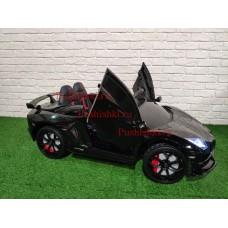 Детский электромобиль RiverToys LAMBORGHINI AVENDATOR SVJ - HL328