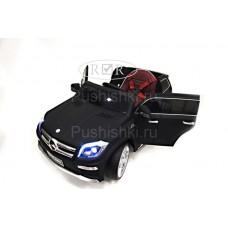 Детский электромобиль RiverToys Mercedes-Benz GL63 AMG
