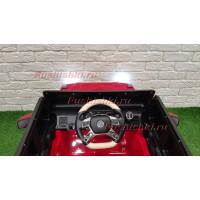 Детский  электромобиль RiverToys Mercedes-Maybach G650 T101TT 4WD
