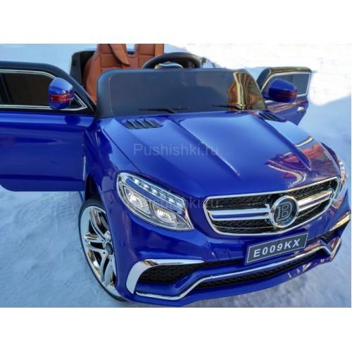 Детский электромобиль RiverToys Mercedes E009KX