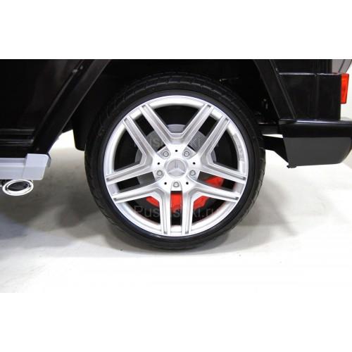 Детский электромобиль  Mersedes Benz G63 AMG