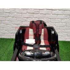 Детский электромобиль RiverToys Mers O004OO VIP GLANEC