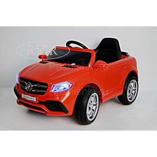 Детский электромобиль RiverToys Mers O008OO